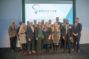 Top Legal Innovation Awards 2018 Event Photos
