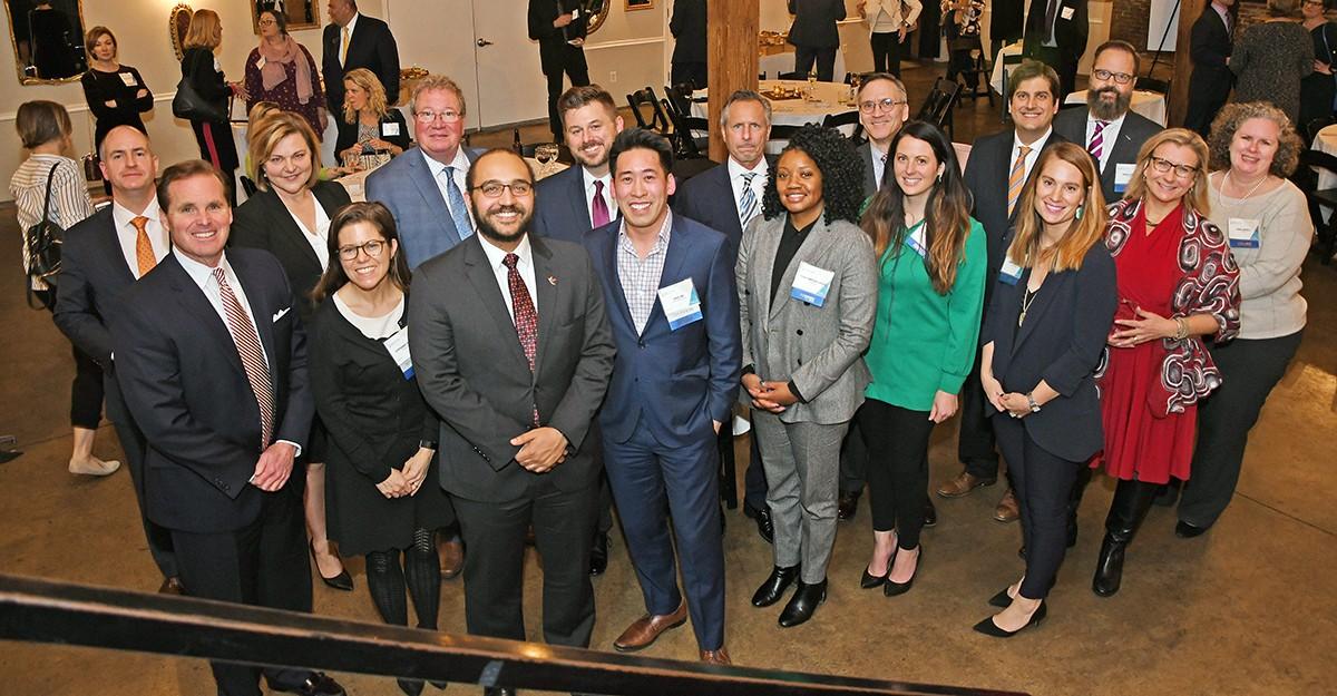 2019 Top Legal Innovation award-winners