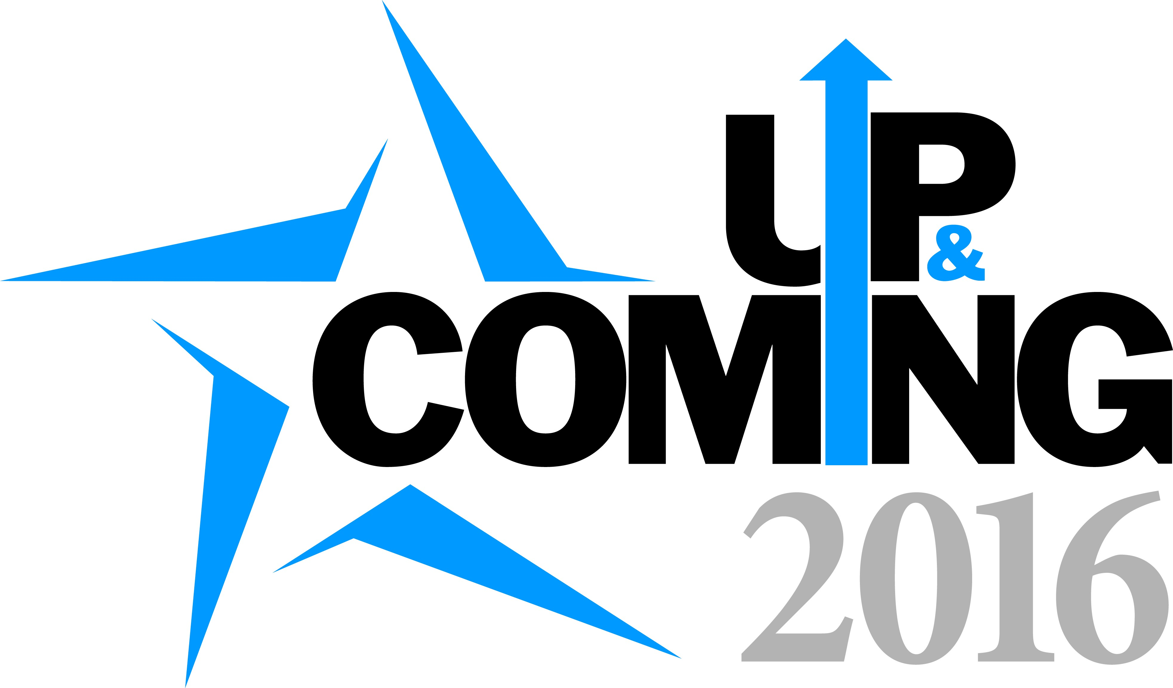 Up & Coming Awards 2016 Elite Package