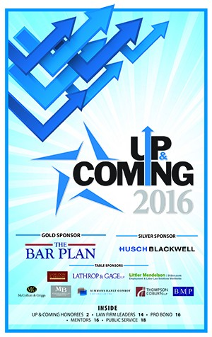 Up and Coming Awards 2016 Program