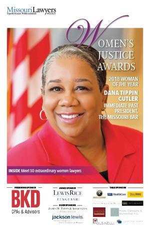 Women's Justice Awards 2018 Program