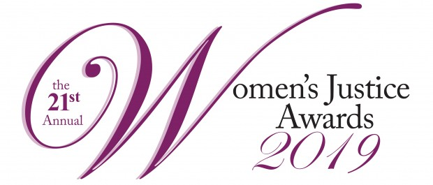 2019 Women's Justice Awards Tickets