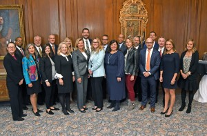 2019 In-House Counsel Award winners