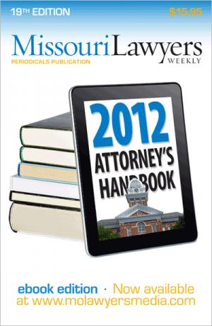 2012 Attorney's Handbook