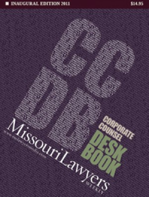 Corporate Counsel Desk Book 2011