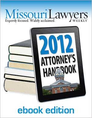 2012 Attorney's Handbook (ebook)