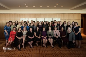 Women's Justice Awards 2016 Event Photo