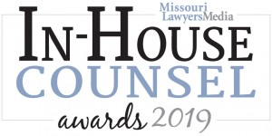 In-House Counsel Awards 2019 Gilded Package