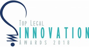 Top Legal Innovation Awards 2018 Gilded Package