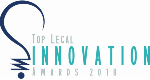 Top Legal Innovation Award Tickets