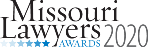 Missouri Lawyers Awards 2020 Elite Package