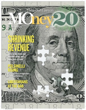 MOney 20 2016- Digital Download