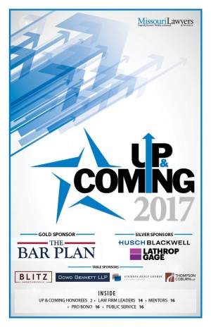 Up & Coming 2017 Program